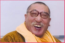 Mipham Jamyang Gyatso Teachers | RM.